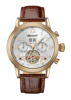 Ingersoll IN2001RWH San José Classic Watch